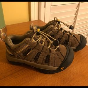 EUC Keen Hiking Boots